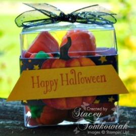 Spooky Treats 2