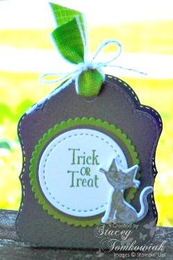Spooky Treats 3