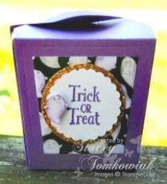 Spooky Treats 4
